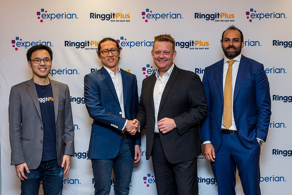 Experian Leads US$10 million Series B Follow-on Investment in Malaysia's Jirnexu to Further Advance FinTech Ecosystem in APAC