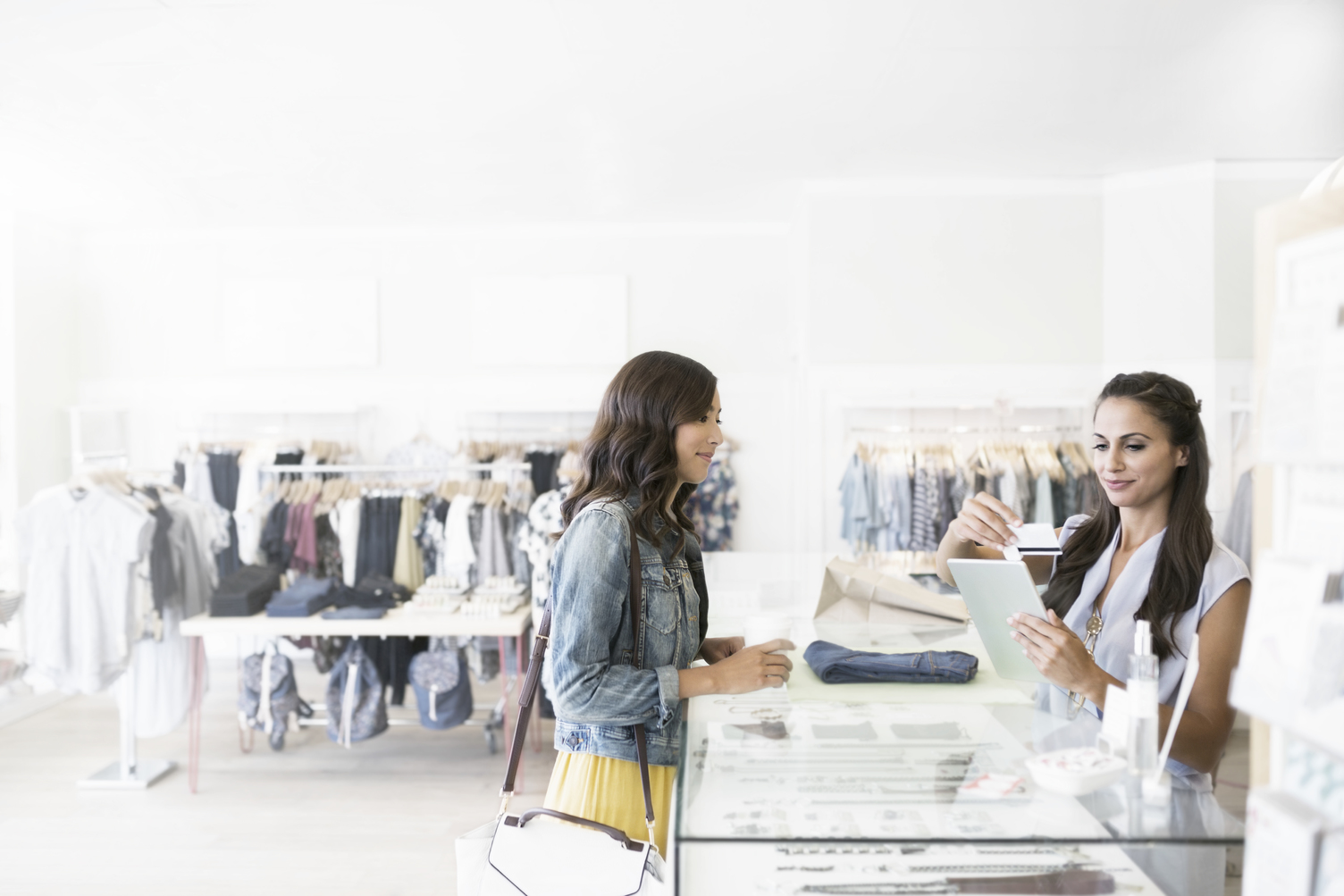 How to start the conversations that build customer loyalty